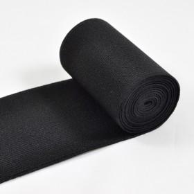 Ruban élastique coton