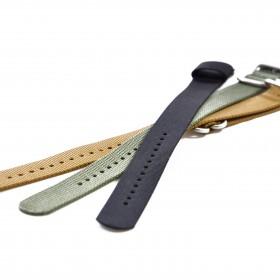 tresse pour bracelets de montre