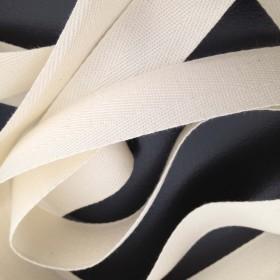 Fabricant ruban Sergé Coton