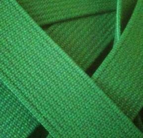 Sangles coton pour maroquinerie